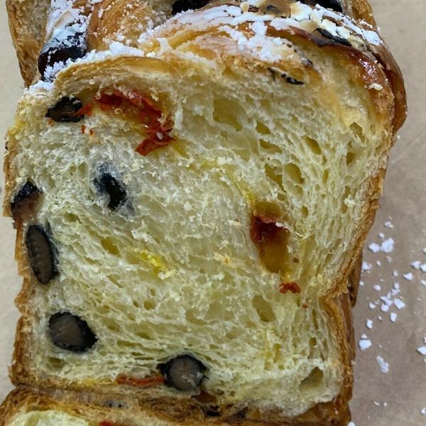 【送料無料 選べる!お試しセット】生クリーム食パン 1.5斤 or バターデニッシュ1.5斤 + バターデニッシュ1斤(選べる4種)パーティのアレンジメニューにも!|meis-table|13