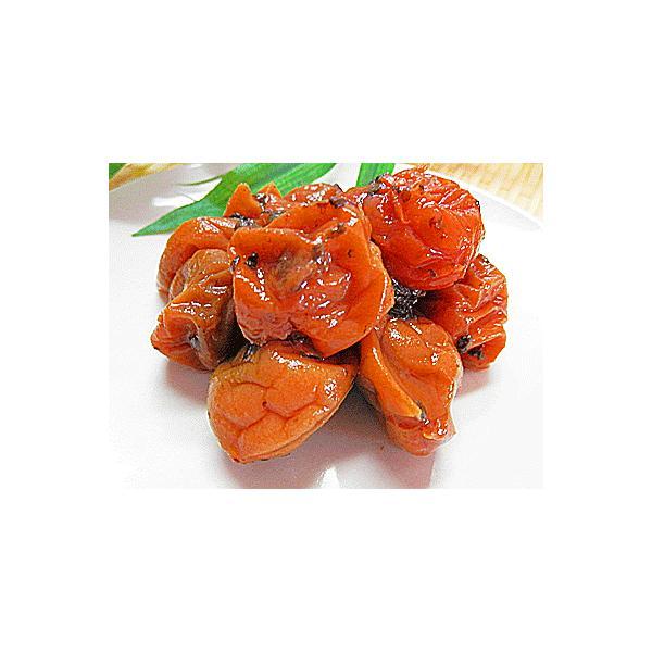 梅干し 梅干 2kg×1個入 国産 梅使用 わけあり品 つぶれや硬めの梅を含みます 昔ながらの梅干し 塩漬けしょっぱい梅干