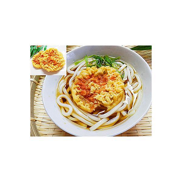 えび天ぷら うどんセット 6人前入 エビ天ぷらは1人前につき1枚付 生うどん 冷凍 麺つゆ付 生 うどん えび 天ぷら