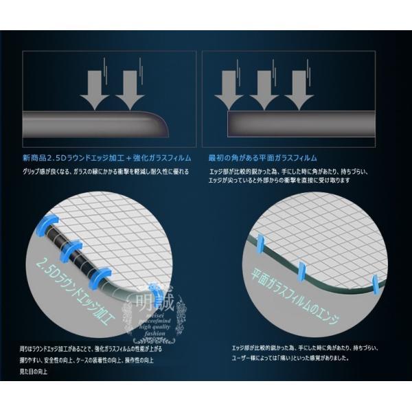 送料無料 dtab Compact d-02H 強化ガラス保護フィルム dtab Compact d-02H 液晶保護フィルム Huawei MediaPad M2 8.0 ガラスフィルム d-02H 強化ガラスフィルム meiseishop 03