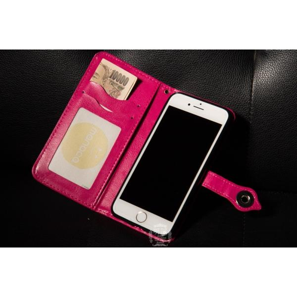 【iPhone8/8plus対応】iPhone7 iphone7 plus 手帳型ケース iphone6s PUレザーケース スマホケース Xperia XZ SOV34 SO-01J ケース Xperia XZs ケース 送料無料 meiseishop 10
