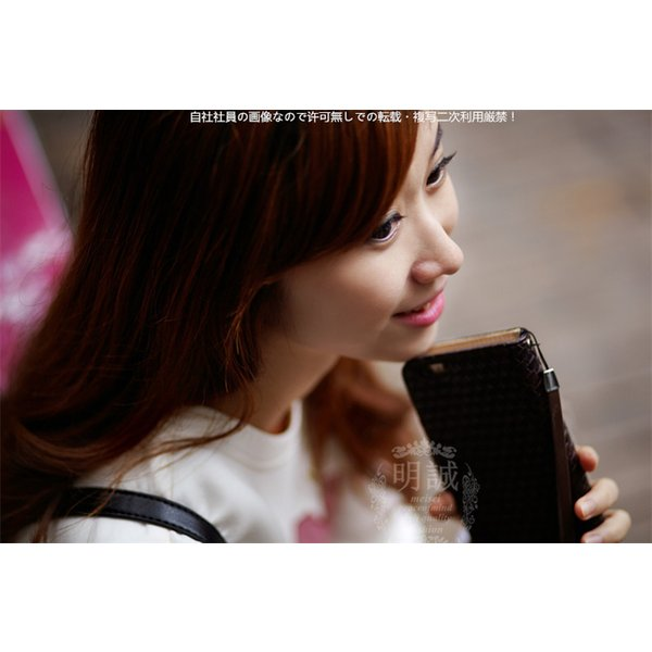 iPhone 11 Pro Max iPhone / XS Max / XR 手帳型ケース iphone8 plus / 7plus ケース Galaxy S7 edge Xperia XZs X Performance Z5 ケース 明誠本革(ブランド)|meiseishop|03