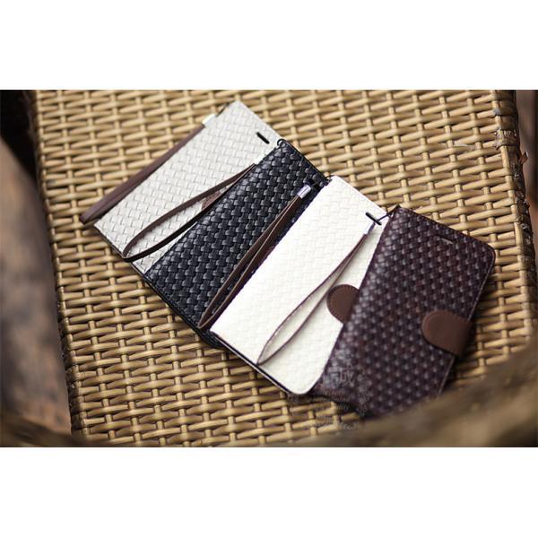 iPhone 11 Pro Max iPhone / XS Max / XR 手帳型ケース iphone8 plus / 7plus ケース Galaxy S7 edge Xperia XZs X Performance Z5 ケース 明誠本革(ブランド)|meiseishop|06