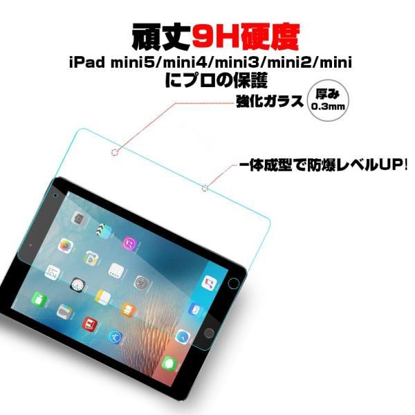 送料無料ipad mini4/ipad mini3/ipad mini2/ipadmini強化ガラスフィルムiPad mini4 ガラスフィルム ミニ4 液晶保護フィルム強化ガラス ipadmini3 ガラスフィルム|meiseishop|06