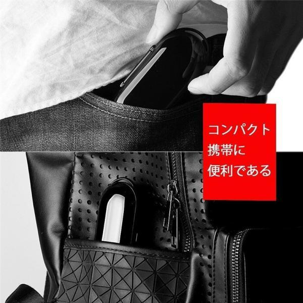 ブルートゥースイヤホン ワイヤレスイヤホン スポーツ スマホ対応 軽量 充電式収納ケース 高音質 ミニ 防水 無線通話 Bluetooth4.1 運動イヤフォン 【タッチ型】|meiseishop|15