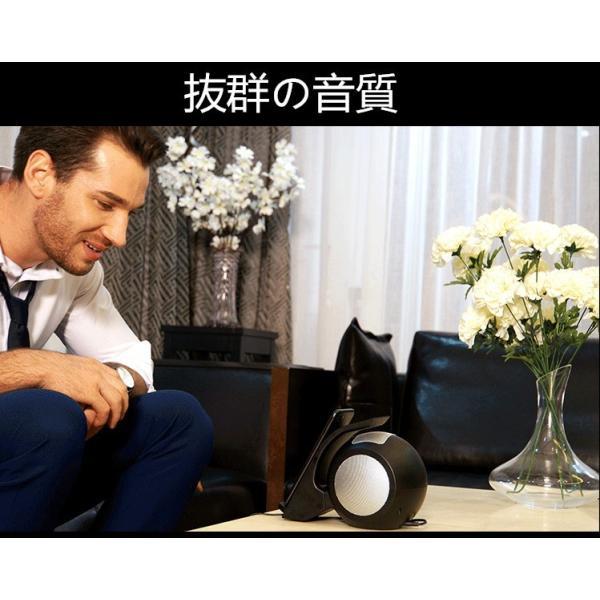 Qiワイヤレス充電スタンド Bluetooth 4.2 ポータブル充電式ステレオスピーカー ワイヤレス充電器 急速充電 15W ワイヤレス充電スピーカー 無接点充電 高品質|meiseishop|11