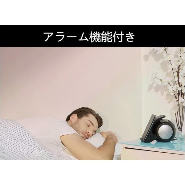 Qiワイヤレス充電スタンド Bluetooth 4.2 ポータブル充電式ステレオスピーカー ワイヤレス充電器 急速充電 15W ワイヤレス充電スピーカー 無接点充電 高品質|meiseishop|12