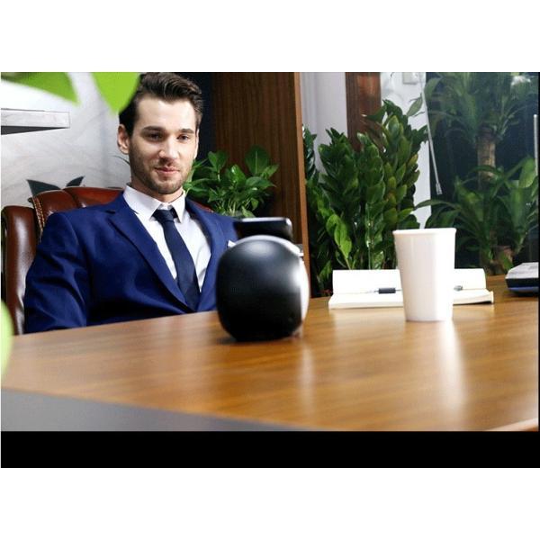 Qiワイヤレス充電スタンド Bluetooth 4.2 ポータブル充電式ステレオスピーカー ワイヤレス充電器 急速充電 15W ワイヤレス充電スピーカー 無接点充電 高品質|meiseishop|10