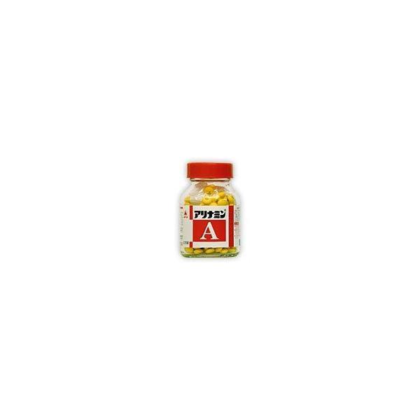 アリナミンA270錠 第3類医薬品 (に4〜5日かかる場合がございます)