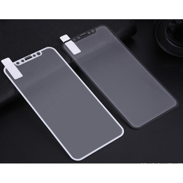 本日限定【iphone 11/XR対応 6.1インチ】【全面保護 ソフトフレーム ガラスフィルム 0.2MM 9H 3D 黒限定】iphone 11 iphoneXR フィルム シール meitsu-2 02