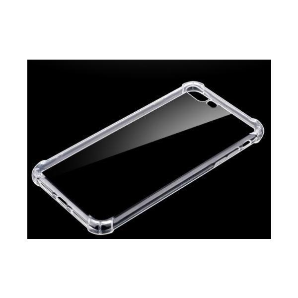 お試し【iphone4/4S専用 衝撃吸収 TPU】アイフォン4s iphone ケース TPU 透明 クリアケース 4 ソフトケース カバー 耐衝撃|meitsu3|02