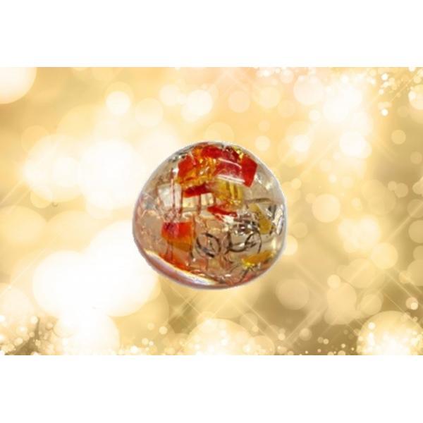 オルゴナイト レジン 沖縄のあなたを癒すオルゴナイト (大) お土産  おすすめ|mejapon|04