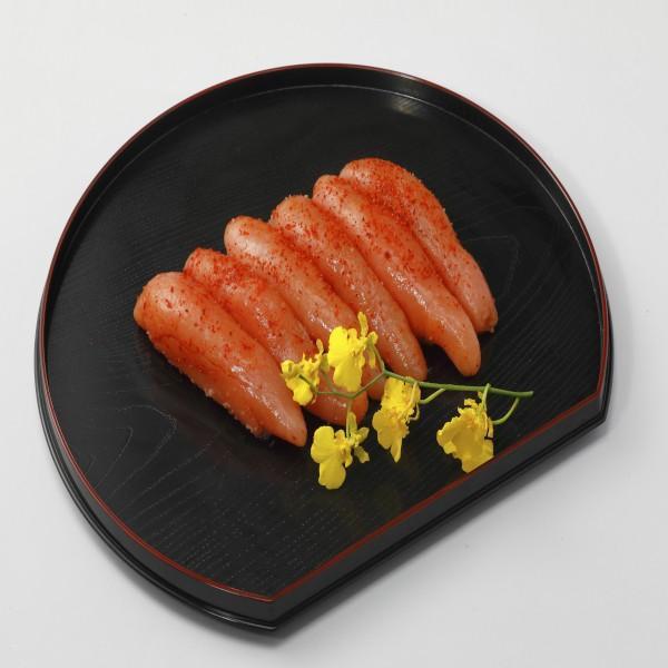 辛子明太子 やまや めんたいこ 沖縄県産 シークワーサー お土産  お土産品辛子めんたいこ120g×32点セット 沖縄やまや
