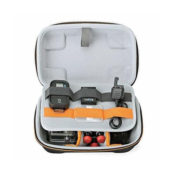 Lowepro アクションカメラ用 シェルケース ダッシュポイントAVC60 2 ブラック 369827