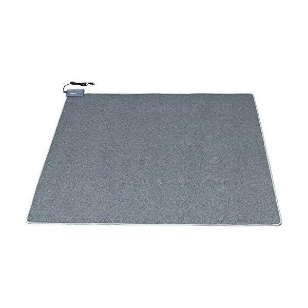TEKNOS ホットカーペット 2畳用 176×176cm TWA-2000BI