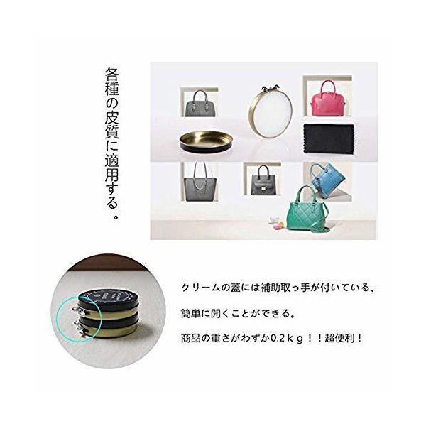 (KIREI-one)靴磨きセット シューケアキット 革靴用 お手入れ 靴磨き コンパクト 携帯便利 シューケアセット 男女兼用 くつべら ブラシ
