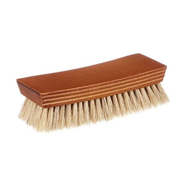 [ルボウ] ブリストルピッグヘアブラシ 9510183010 ホワイト