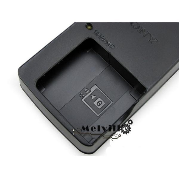 新品 SONY ソニー BC-CSGD バッテリーチャージャーNP-BG1 NP-FG1対応充電池充電器(直挿タイプ)