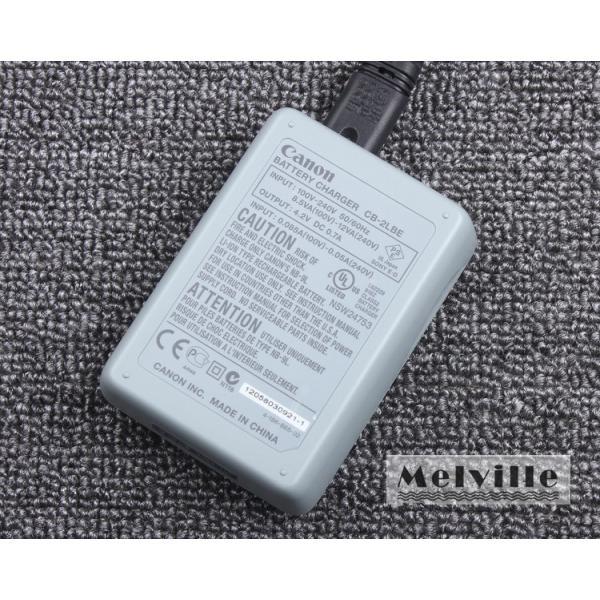 純正新品 Canon キヤノン CB-2LBE バッテリーチャージャーIXUS 1000 HS SD4500 IS IXY50S対応充電池充電器(ACコード付き)