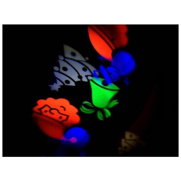 レーザーランプ クリスマス ハロウィン イルミネーション 芝生室外庭用投影ライト 12種パターン交換可能 LEDランプ ステージランプ 照明 雰囲気 防水投影ランプ|melville|05