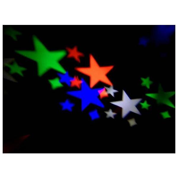 レーザーランプ クリスマス ハロウィン イルミネーション 芝生室外庭用投影ライト 12種パターン交換可能 LEDランプ ステージランプ 照明 雰囲気 防水投影ランプ|melville|06