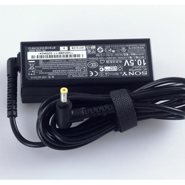 純正新品 SONY (ソニー) VAIO Pro11/13, Duo 13, VAIO S11/S13用 ACアダプター [VGP-AC10V10] 10.5V 3.8A 国内2PIN仕様 VJ8AC10V9対応 充電器★PC電源|melville|04