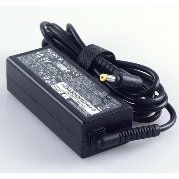 純正新品 SONY (ソニー) VAIO Pro11/13, Duo 13, VAIO S11/S13用 ACアダプター [VGP-AC10V10] 10.5V 3.8A 国内2PIN仕様 VJ8AC10V9対応 充電器★PC電源|melville|05