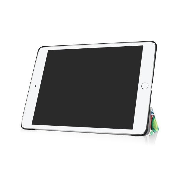 iPad 2017 レザーケース B 液晶保護フィルム付き アイパッド2017 カバー 手帳型スタンド機能|memon-leather|03