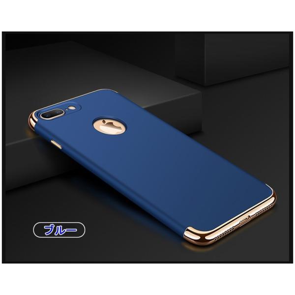 期間限定!50%オフ iPhoneXs Max ケース マックス iPhoneX ケース iPhoneXS ケース iPhoneXR ケース iPhone8 plus スマホケース メッキ仕上げ 三段式ケース|memon-leather|05
