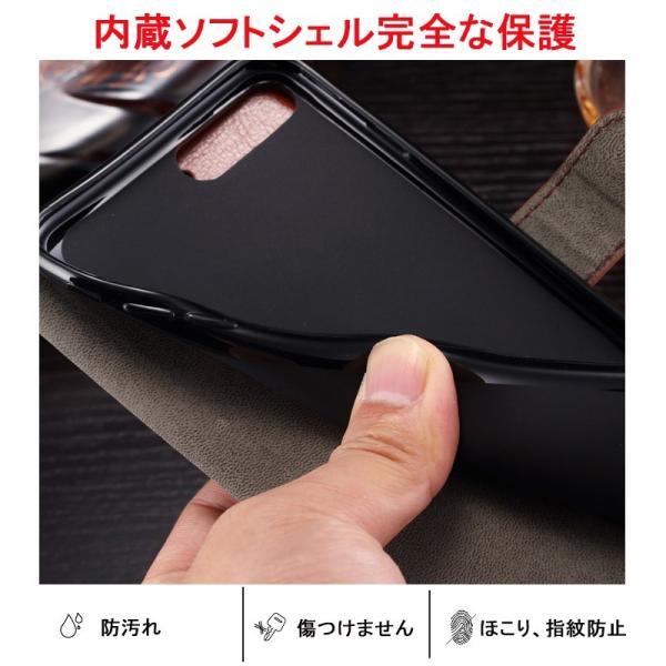 シンプル 大人の手帳型 iPhoneXs Max ケース マックス iPhoneXR ケース iPhoneX ケース iPhoneX 手帳型ケース iPhoneXR iPhoneXS アイフォン X Galaxy Huawei|memon-leather|04