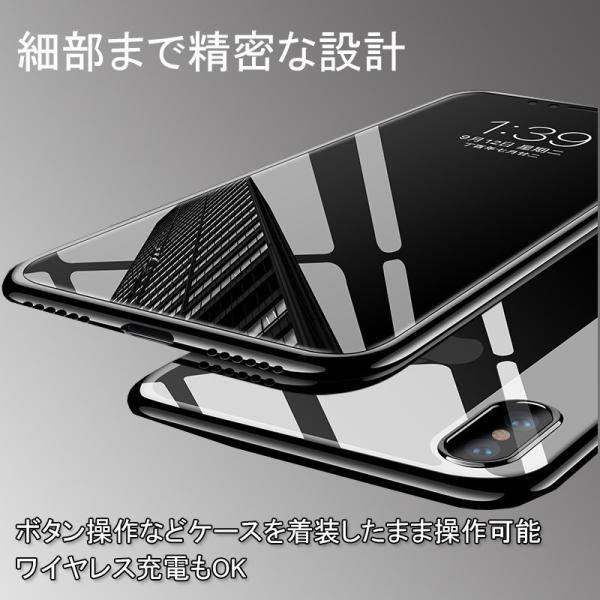 iPhoneXs Max ケース iPhoneX ケース iPhoneXR ケース iPhoneXS iPhone7 iPhone8 plus マックス スマホケース 超薄軽量 memon-leather 03