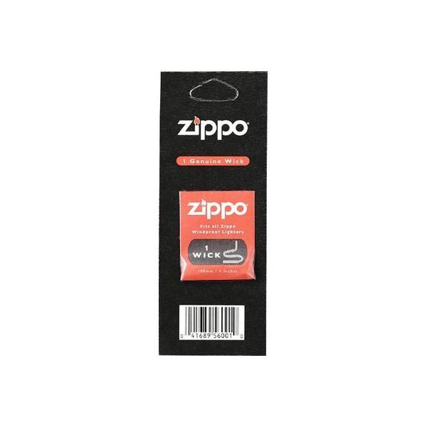 ZIPPO ジッポーライター専用 替え芯 2425 ウィック (ギフト/プレゼント/喫煙具)