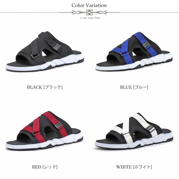 スポーツサンダル スポサン カジュアル 靴 ユニセックス メンズ レディース|mens-sanei|02