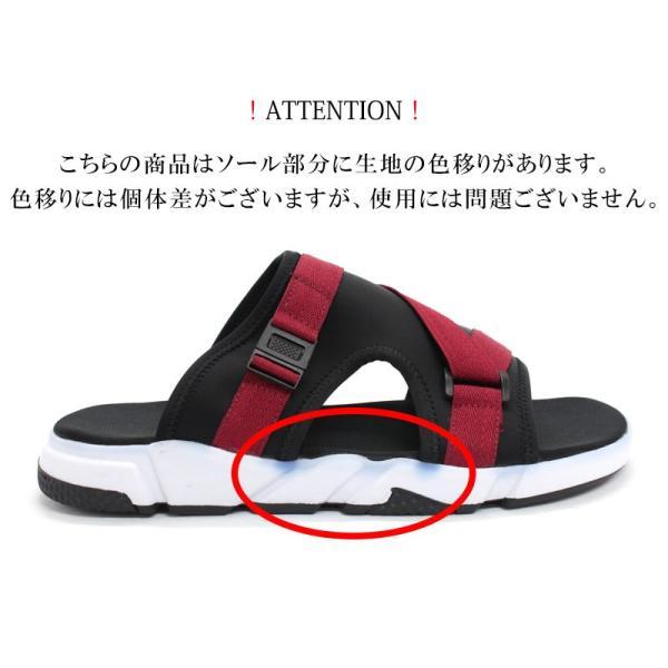 スポーツサンダル スポサン カジュアル 靴 ユニセックス メンズ レディース|mens-sanei|03