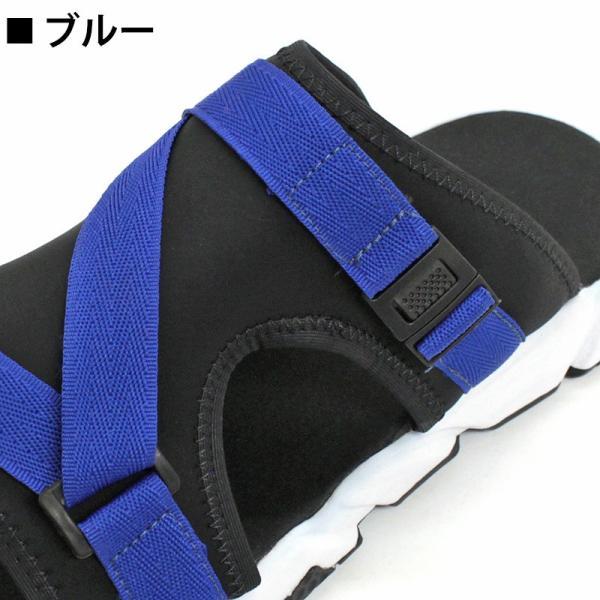スポーツサンダル スポサン カジュアル 靴 ユニセックス メンズ レディース|mens-sanei|05