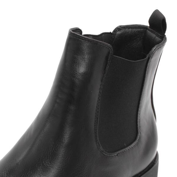 サイドゴアブーツ メンズ 紳士靴 カジュアル 対象商品2足の購入で8000円(税別) mens-sanei 03