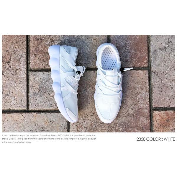 スニーカー ローカット 靴 インナースリッポン メンズ ハイテク レースアップ カジュアル ストリート|mens-sanei|09