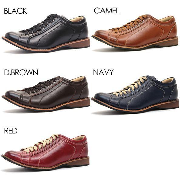 コンフォートシューズ 9アイ カジュアルシューズ 5色展開 メンズ 紳士 靴 対象商品2足の購入で6000円(税別)|mens-sanei|02
