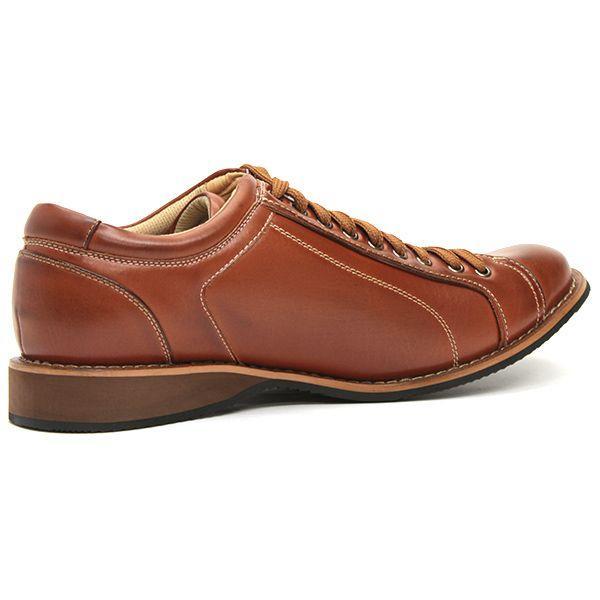 コンフォートシューズ 9アイ カジュアルシューズ 5色展開 メンズ 紳士 靴 対象商品2足の購入で6000円(税別)|mens-sanei|03