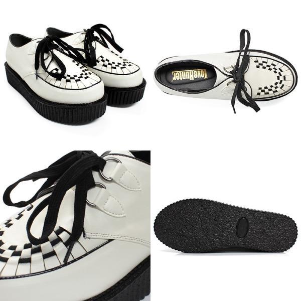ラバーソール 厚底 メンズ シューズ 靴 対象商品2足の購入で8000円(税別)|mens-sanei|03