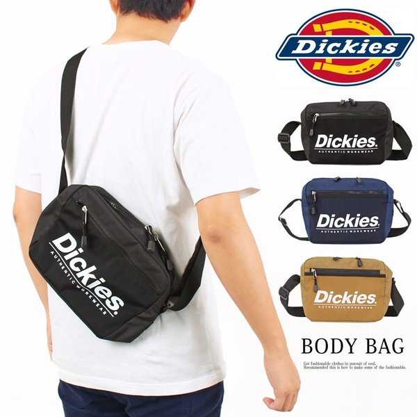 Dickies ディッキーズ ボディバッグ メンズ ウエストバッグ ボディーバッグ ミニショルダーバッグ 斜めがけ ブランド かばん カバン 鞄 ゆうパケ送料300円|menscasual|06