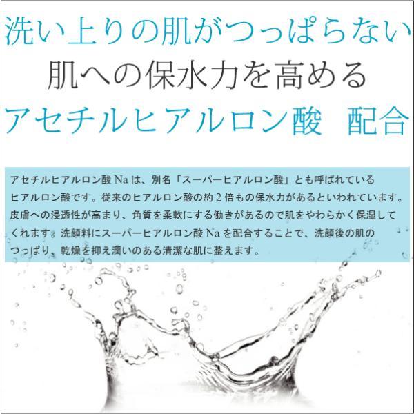 DiNOMEN フレッシュ スキンケア セット 男性化粧品 洗顔 化粧水 メンズコスメ エイジングケア ベタつき、カサつき肌予防 送料無料|menscosme|05