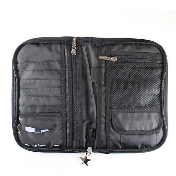 アニエスベー アンファン 母子手帳 ケース agnes b. ENFANT|menstyle|03