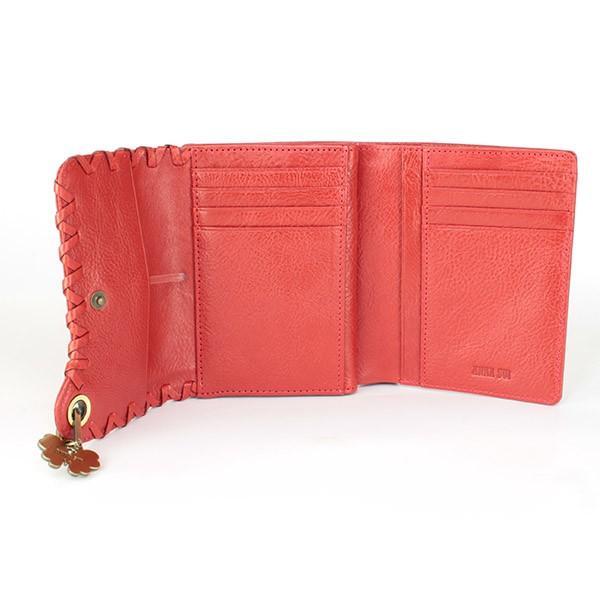 アナスイ 財布 ANNA SUI 二つ折財布 がま口 ダリア 新作 313182|menstyle|10