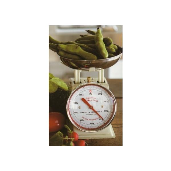 RoomClip商品情報 - (DULTON)ダルトン アメリカンキッチンスケール 全9色 量り お料理はかり 秤 計量器 クッキングスケール 台所用はかり 100-061