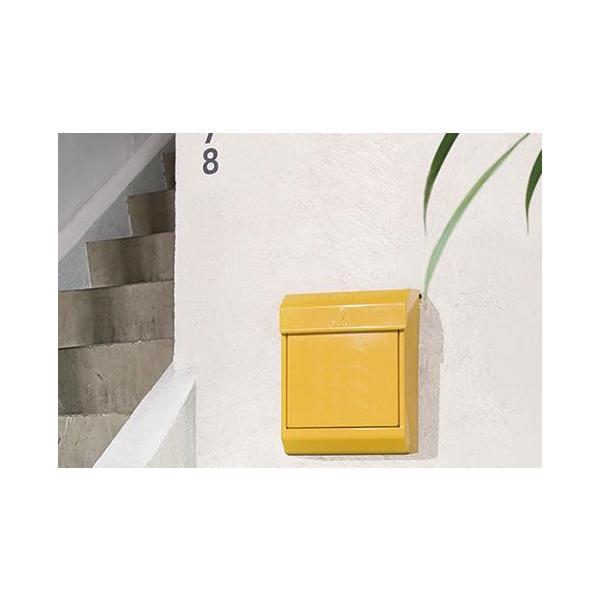 旗あり エンボスなし アートワークスタジオ  インテリアグッズ Mail box 2(メールボックス2)