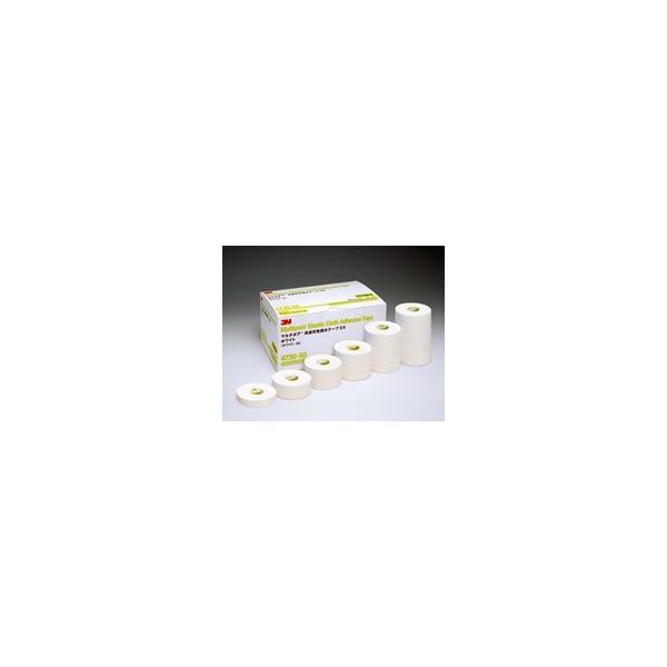 3M マルチポア 高通気性撥水テープ EX 4730-37.5 37.5mmx5m 12巻/箱スリーエム【医療用】【サージカルテープ】【返品不可】
