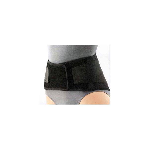 マックスベルトmeblackSS32240055cm〜65cm(胴囲)日本シグマックス 腰部固定帯  返品不可