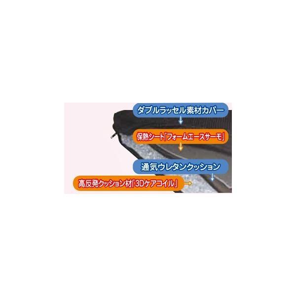 高機能クッション「ここちeシート」 merise 02