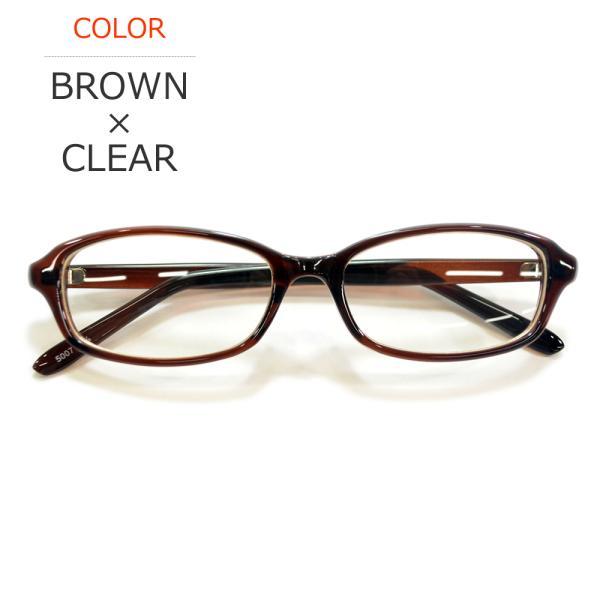 【全4色】 伊達メガネ サングラス オーバル 薄い色 カラーレンズ メンズ レディース 安い 紫外線カット|merry|04